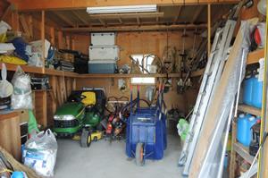共同農機具倉庫